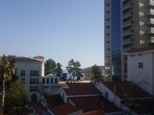 Furnished one bedroom apartment 47m2, Budva,center