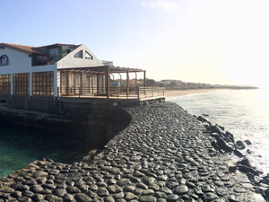 Restaurant For Sale in Cape Verde