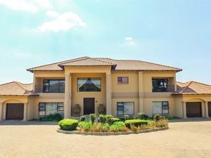 6 Bedroom House for Sale in Gauteng South Africa