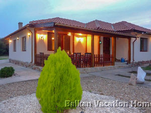 Well Maintained 2 Bedroom House in Slaveevo (Near To Albena)