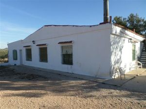 ID4204 Country House, Stables, 3 bed La Romana, Costa Blanca