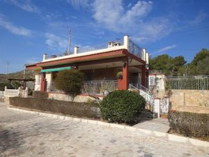 ID4206 Country house 3 bed Hondon Valley, Costa Blanca