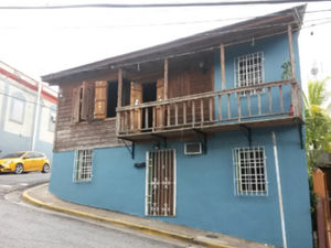 1800's Residential/Commercial Building in Puerto Rico, USA