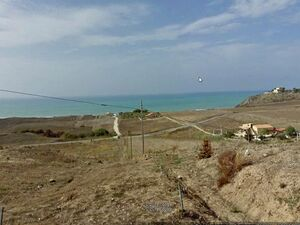 Panoramic Seaside land in Sicily - Butticè Bovo Marina