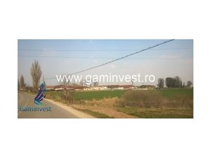 Industrial warehouse for sale in Bors, Bihor, Romania V1618