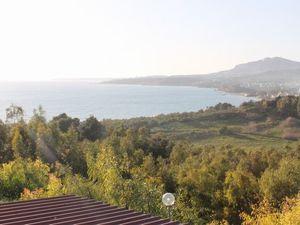 Panoramic Seaside Property in Sicily - Montemaggiore Macauda