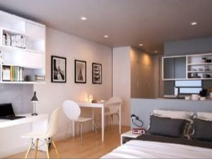 A high-yield student apartment in Preston.