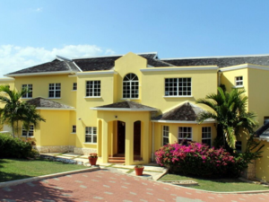 Caribbean Villa on Private Estate w/ Income Potential