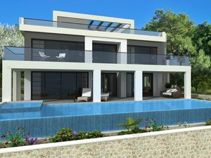 LUXURY 4 BEDROOM VILLA IN FARALYA WITH OPEN SEA VIEWS