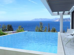 4 BEDROOM LUXURY VILLA WITH SPECTACULAR OPEN SEA VIEWS