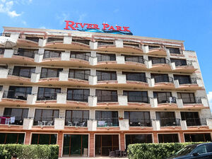 Furnished studio For sale in River Park, Sunny Beach