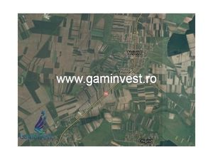 For sale! Parcels of land, Nojorid, Bihor, Romania V1395