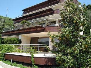 Dukley Gardens - Apartment with panoramic sea view,Budva