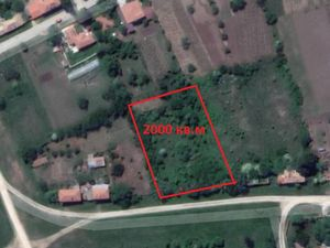 Plot of land in Avren (20min. drive to Varna)