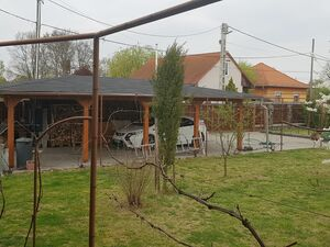 Family house is for sale in Ocsa, Hungary