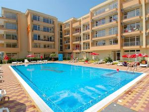 Apartment with 2 bedrooms, 1 ½ Bathrooms in Kamelia Garden