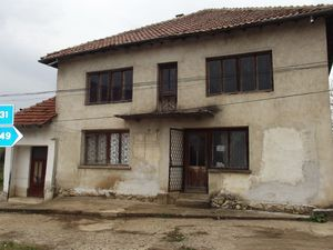 Big rural property with business potential in lively village