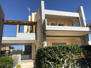 Luxurious Energy Efficient 125m2/1345ft2 3bd, 2wc Maisonette