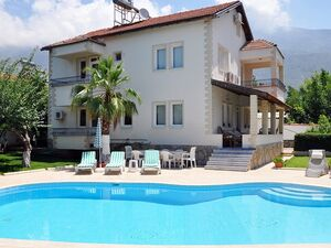 BEAUTIFUL, SPACIOUS 6 BEDROOM VILLA IN OVACIK
