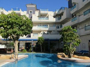 ID4224 Apartment 2 bed Cabo Roig Orihuela Costa