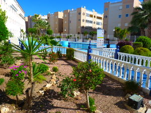 ID4227 Apartment 2 bed San Luis, Torrevieja, Costa Blanca