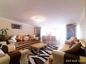 8+2 Duplex apartment for sale in Istanbul