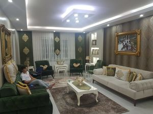 With all house sup. 3+1 Residential apt for sale in Istanbul
