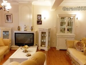 Villa for sale with sea view in Istanbul
