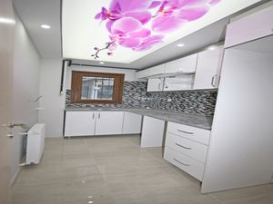 Newly built 2+1 apartment for sale in Istanbul