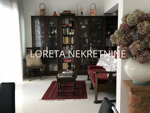 Apartment, Karlobag, 72.35 m2 + cca 45 m2 outdoor space