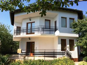 New two-storey house 12 km away from Varna
