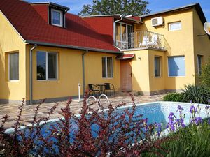 3 BED house with a swimming-pool, near Balchik and the sea