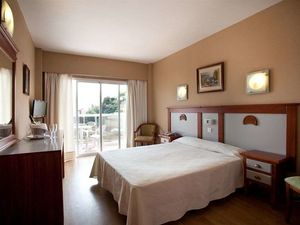Package offer of two hotels in Torremolinos.
