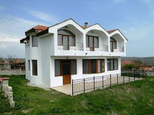 Two-storey, new house 20 km from Varna, 4 km from the sea