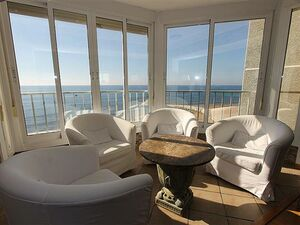 ID4256 SEA VIEWS Apartment 3 bed Torrevieja, Costa Blanca