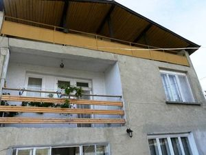 Family house on two floors and attic 16 km from Varna.