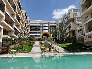 Lovely apartment with 2 bedrooms and 2 bathrooms, Dolce Vita