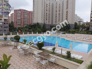 3+1 Complex apartment with all facilities for sale Istanbul