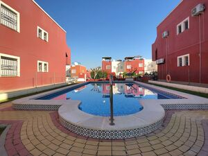 Furnished 2bed, 2bath apartment in Los Altos, Orihuela Costa