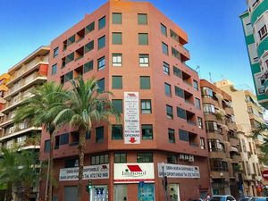 NEW CONSTRUCTION APARTMENT IN THE CENTER OF ALICANTE, SPAIN,