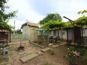 SOLD!!! Cheap, ready to move in house in hilly area
