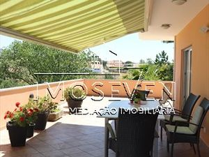 Oasis in Sesimbra – Farm with 5,000 m2