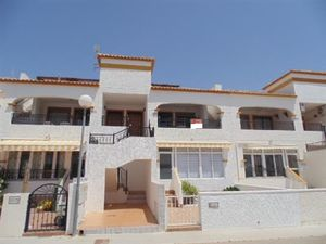 ID4268 Top Floor Apartment 2 bed Entre Naranjos, Vistabella