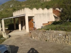 Villa and land in Sicily - Villa Frenda Raffadali