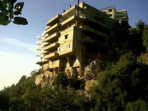 Building for Sale in Jeita-Lebanon