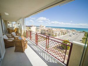ID4272 Apartment SEA VIEWS 3 bed La Mata Torrevieja