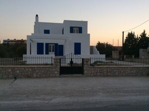 3 Story Villa Newly Built in Afantou/Kolympia Rhodes