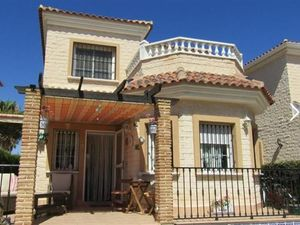 ID4277 Villa 2 bed El Raso Guardamar Costa Blanca
