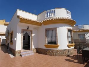 ID4278 Villa 2 bed El Raso, Guardamar, Costa Blanca