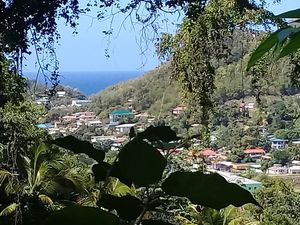 Land for sale in Saint Lucia W.I.